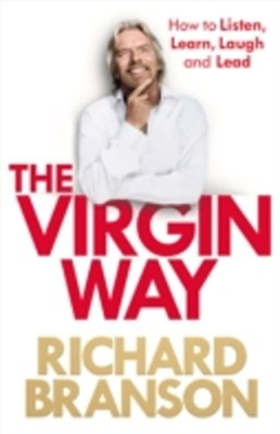 (ebook) The Virgin Way