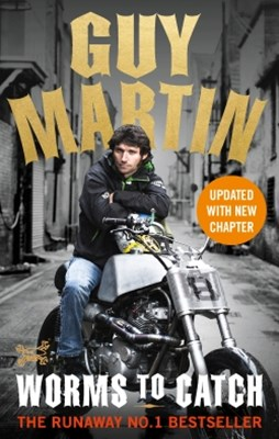 (ebook) Guy Martin: Worms to Catch