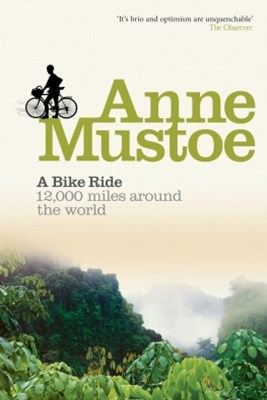 (ebook) A Bike Ride