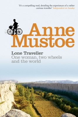 (ebook) Lone Traveller