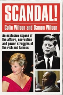 (ebook) Scandal! - Biographies General Biographies