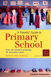 (ebook) A Parents' Guide To Primary School - Education Primary