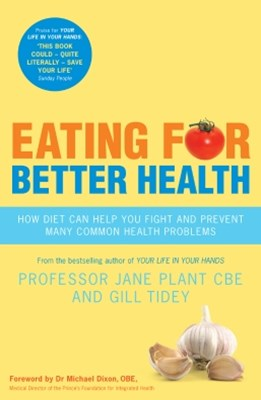 (ebook) Eating for Better Health