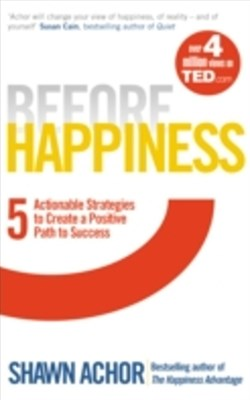 (ebook) Before Happiness