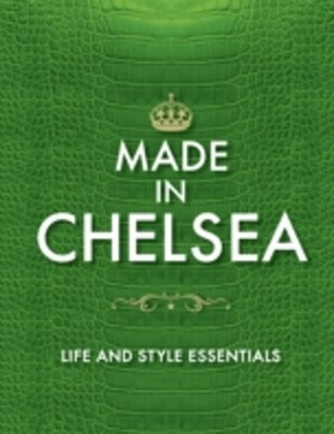 (ebook) Made in Chelsea