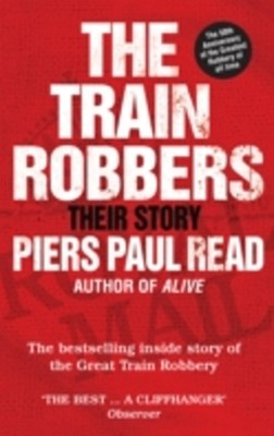(ebook) The Train Robbers