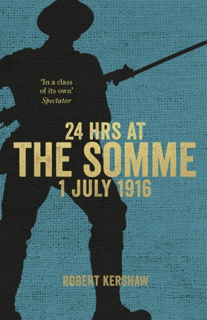 (ebook) 24 Hours at the Somme