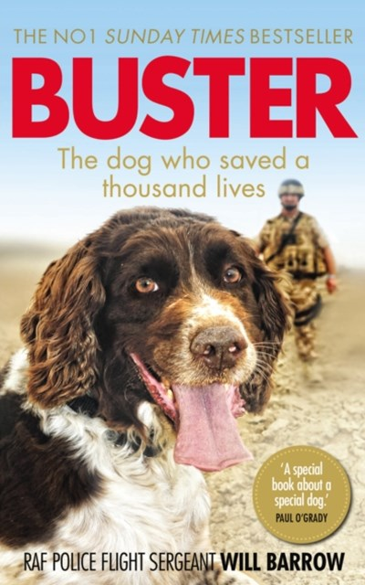(ebook) Buster
