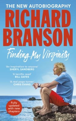(ebook) Finding My Virginity