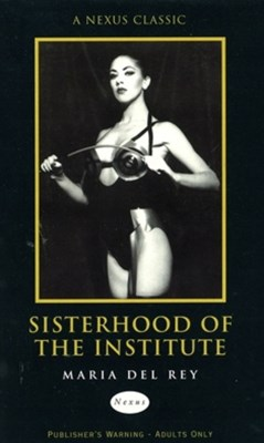 (ebook) Sisterhood Of The Institute