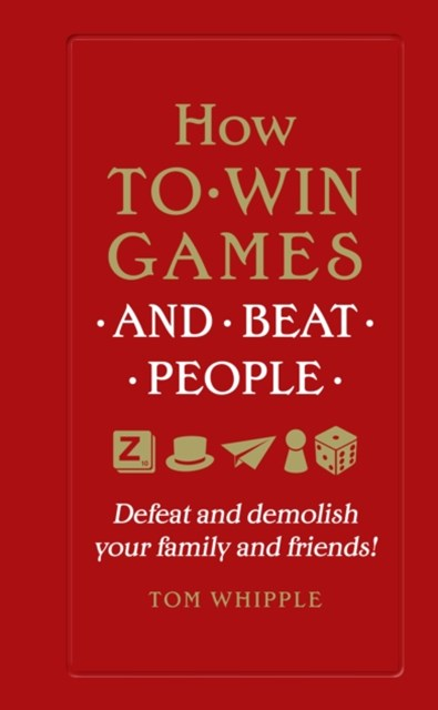 (ebook) How to win games and beat people