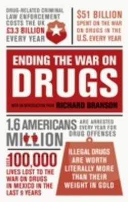 (ebook) Ending the War on Drugs