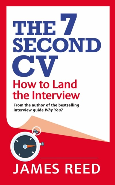(ebook) 7 Second CV