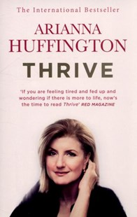 Thrive by Arianna Huffington (9780753555422) - PaperBack - Business & Finance Careers
