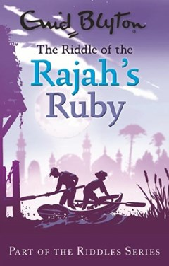 The Riddle of the Rajah