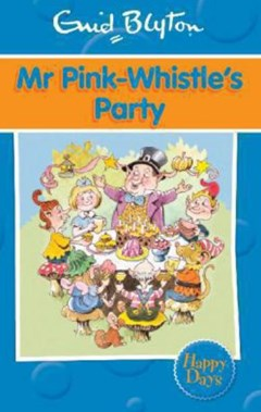 Mr Pink-Whistle