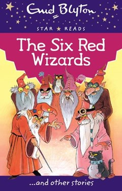 The Six Red Wizards