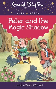 Peter and the Magic Shadow