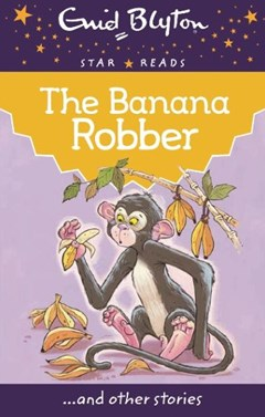 The Banana Robber