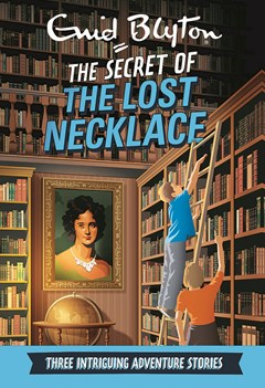 The Secret of the Lost Necklace