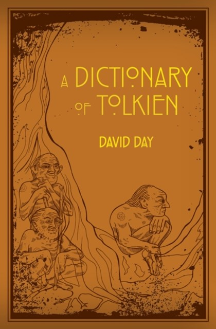 (ebook) A Dictionary of Tolkien
