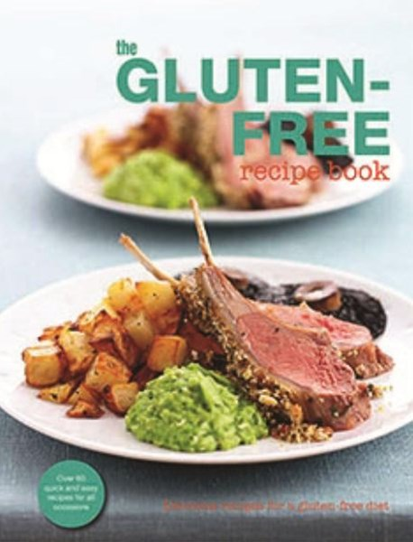 The Gluten-Free Recipe Book