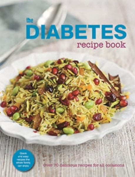 The Diabetes Recipe Book