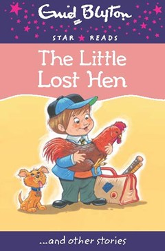 The Little Lost Hen