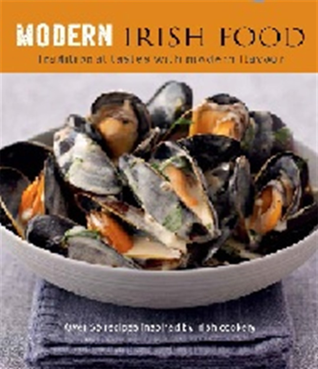 Modern Irish Food