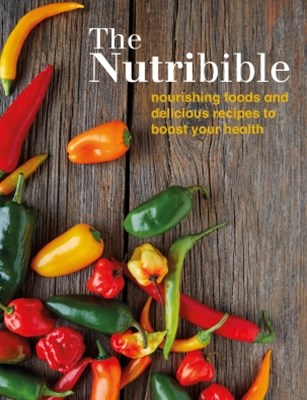 (ebook) The Nutribible