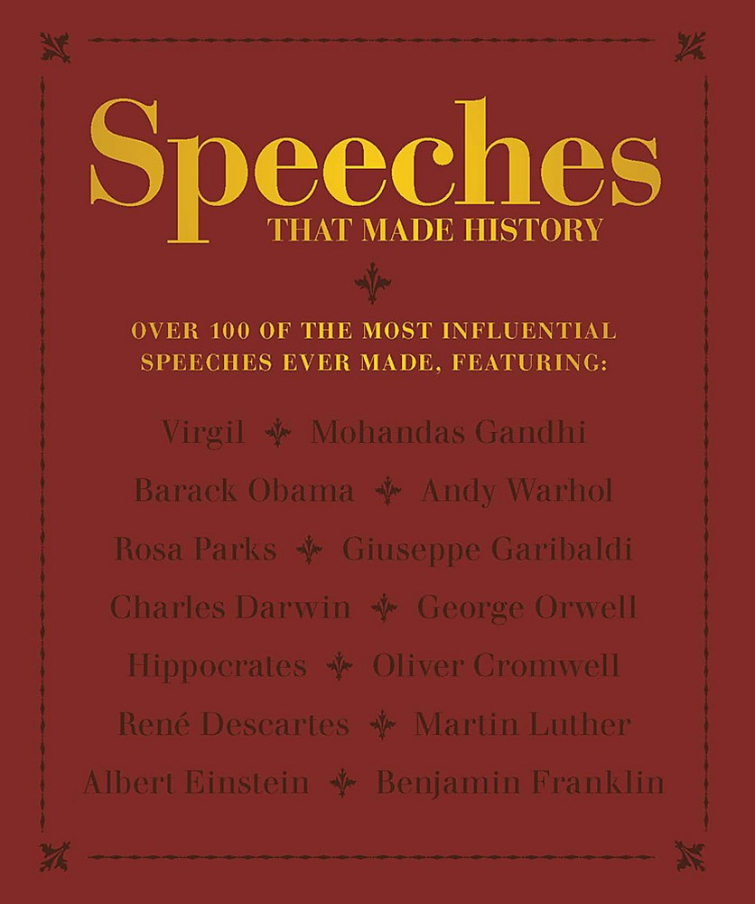 Speeches that Made History