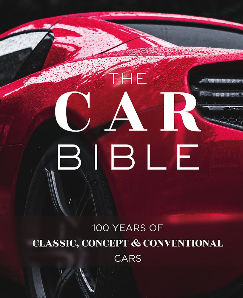 The Car Bible