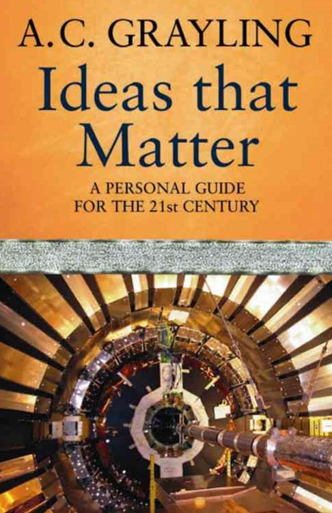 Ideas That Matter