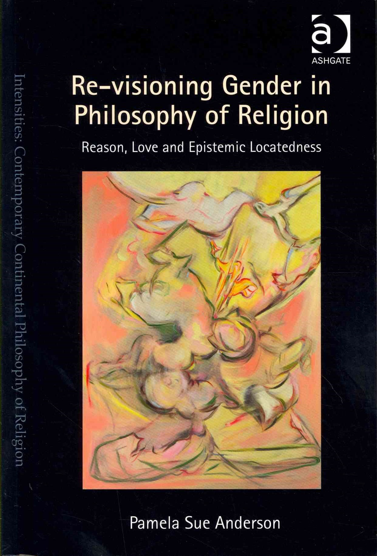 Re-Visioning Gender in Philosophy of Religion