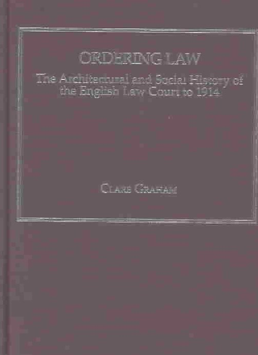 Ordering Law