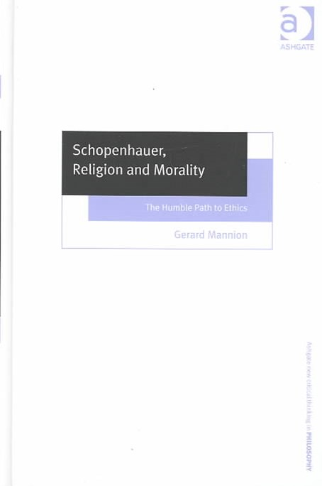 Schopenhauer, Religion and Morality