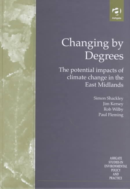 Changing by Degrees