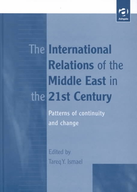 International Relations of the Middle East in the 21st Century