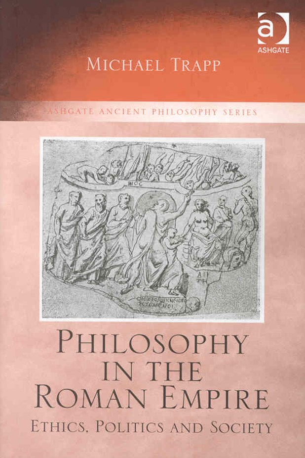 Philosophy in the Roman Empire