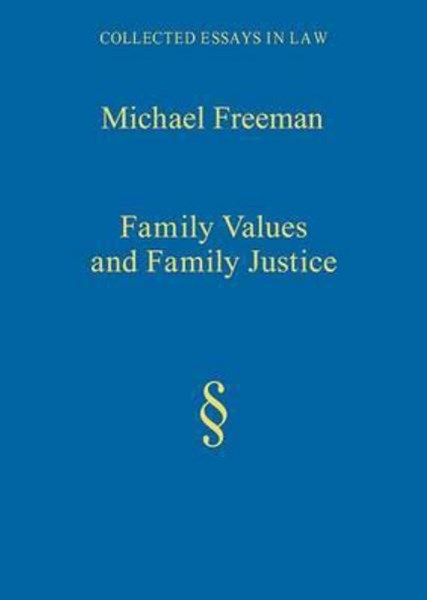 Family Values and Family Justice