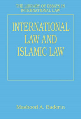 International Law and Islamic Law