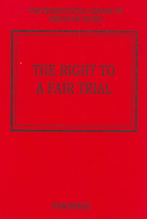 Right to a Fair Trial