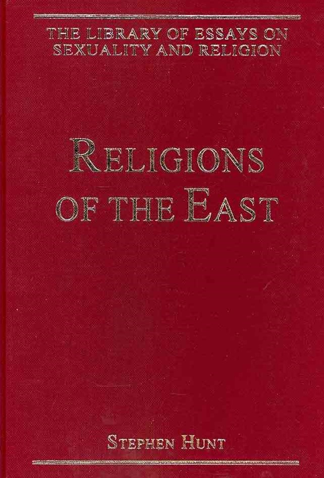 Religions of the East