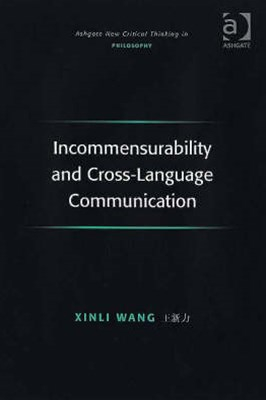 Incommensurability and Cross-Language Communication