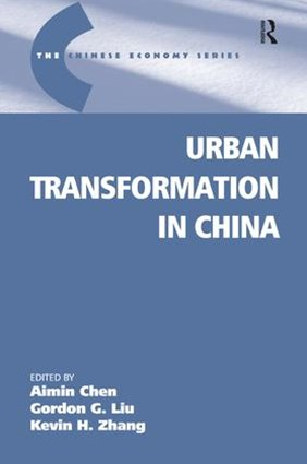 Urban Transformation in China
