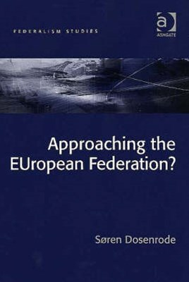 Approaching the EUropean Federation