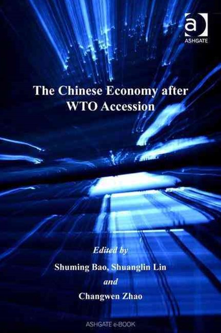 Chinese Economy After WTO Accession