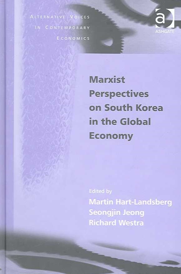 Marxist Perspectives on South Korea in the Global Economy