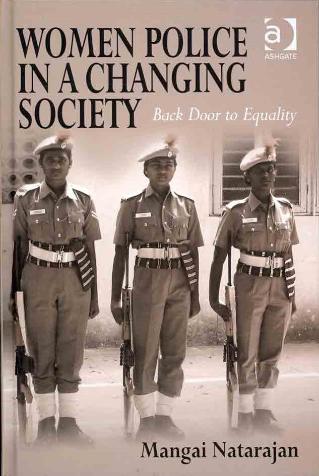 Women Police in a Changing Society