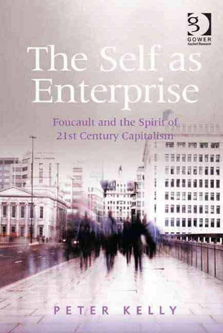self as enterprise